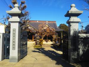 大円寺(台東区)