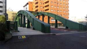 現在の柳橋