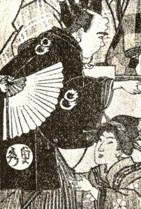 歌川貞秀(拡大図)