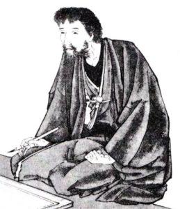 小林永濯(富岡永洗画)